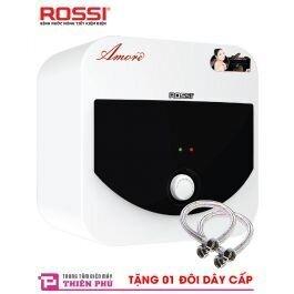Bình tắm nóng lạnh Rossi Amore RA-30SQ 30 lít