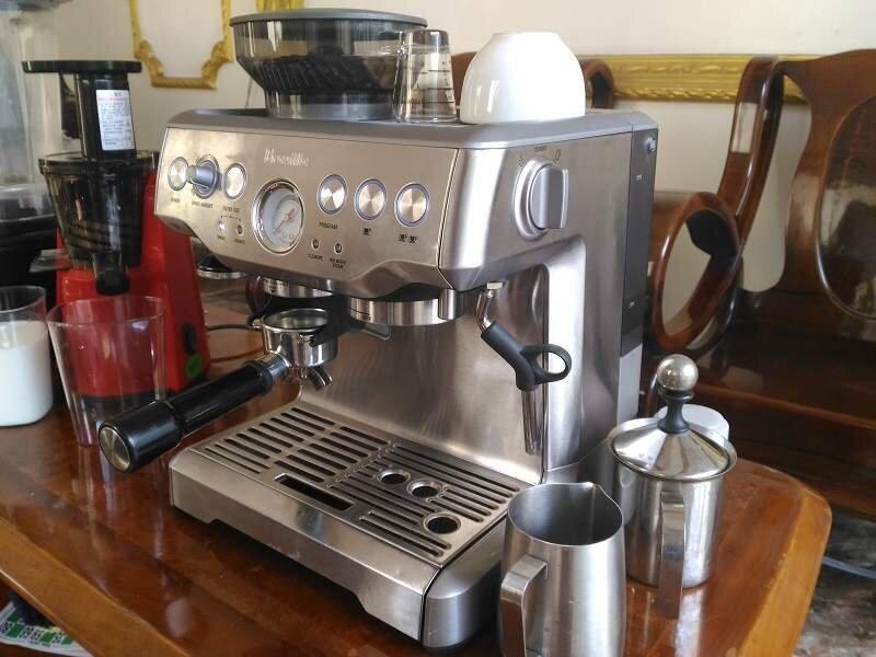 Bạn đã từng tự pha cho mình một ly cà phê đúng sở thích?