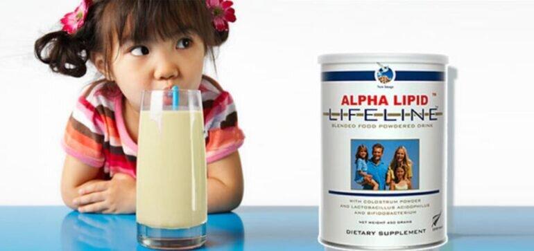 Có nên mua sữa non của Úc sử dụng không?