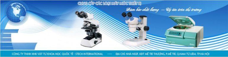 www.thietbikhoahoc.com.vn - Trung tâm cung cấp vật tư khoa học, dụng cụ phòng thí nghiệm uy tín, chất lượng