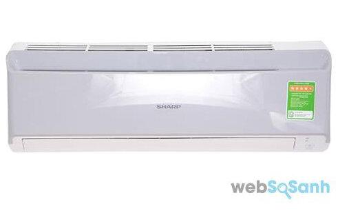 Máy lạnh giá rẻ Sharp AHA9PEW 1 chiều 9000btu
