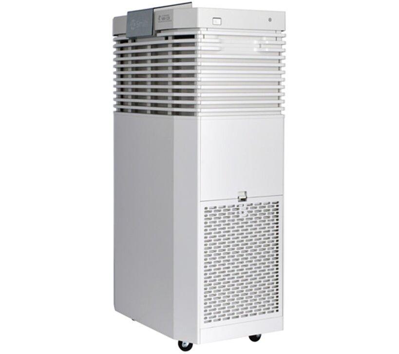 Máy lọc không khí A.O Smith KJ500F thích hợp cho cả trẻ em
