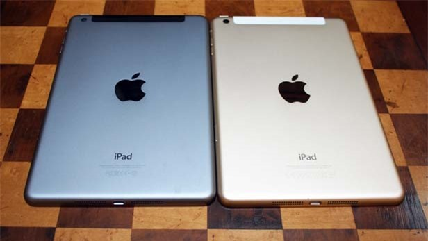 iPad mini 3 vs iPad mini 2 21