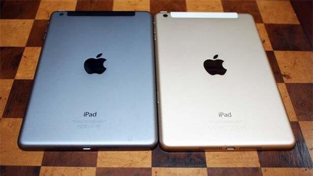 iPad mini 3 vs iPad mini 2 21