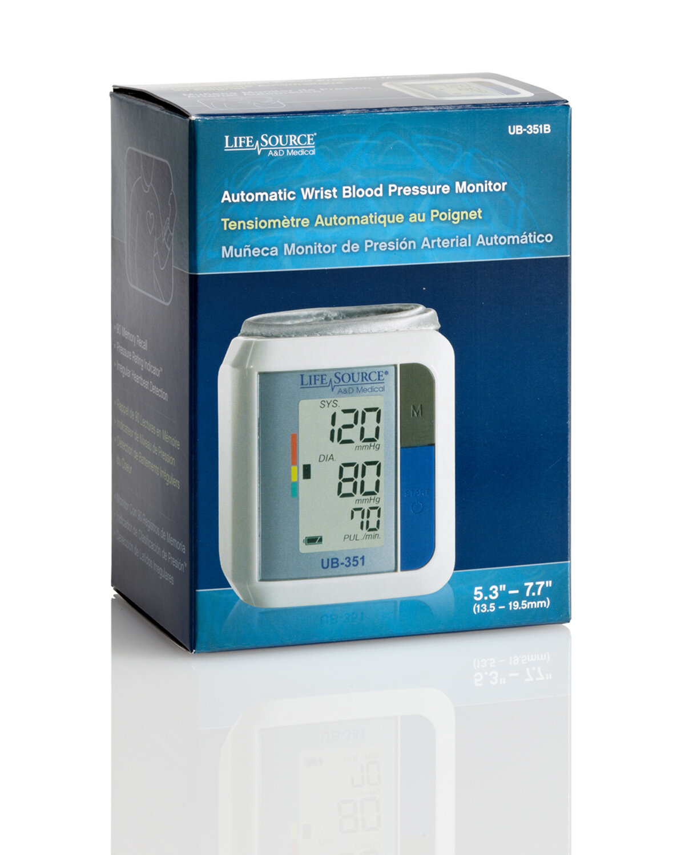 Máy đo huyết áp Ozeri BP01K