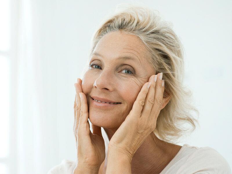 tác dụng giảm vết nhăn của vitamin e