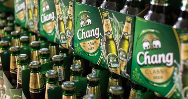 Bia Chang có bao nhiêu loại ?