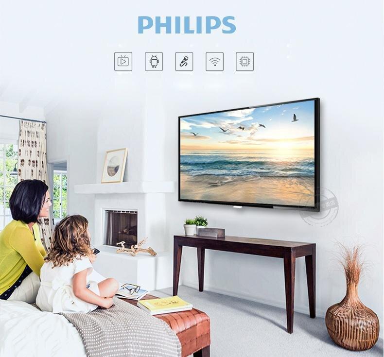 Công nghệ ưu việt hiện đại của smart tivi Philips