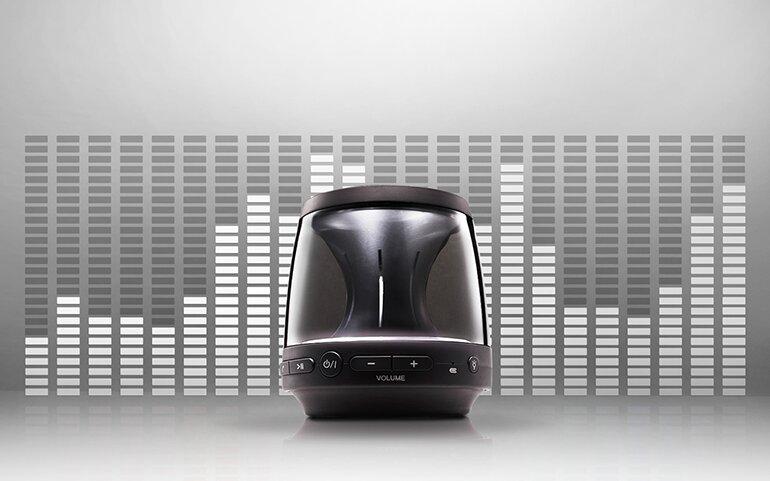 Loa Bluetooth LG PH1 đem đến cho bạn giây phút giải trí tuyệt vời nhất