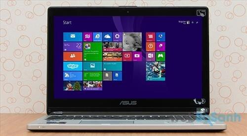 Laptop Asus TP500LB