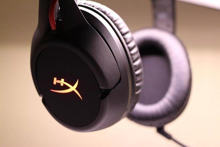 tai nghe gaming không dây tốt nhất
