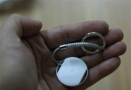 Phụ kiện O-Click được thiết kế như một món đồ trang sức