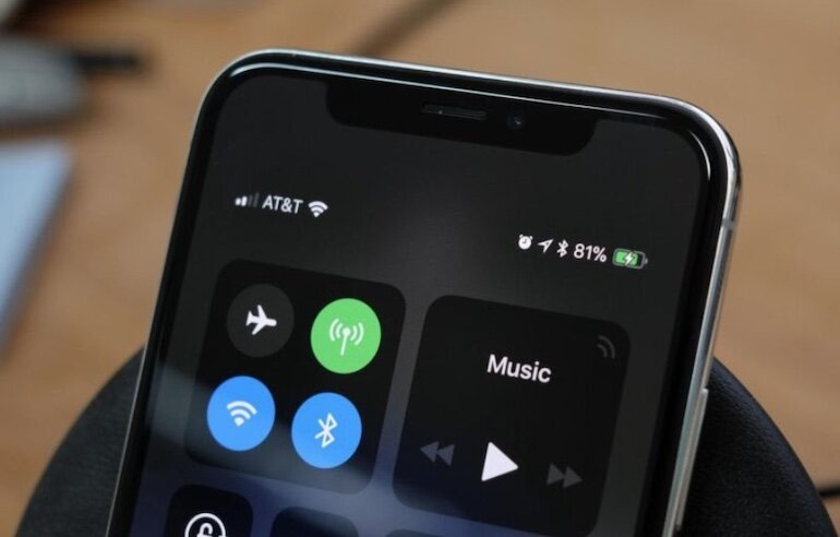 Tắt 3G/4G, GPS, Bluetooth khi không sử dụng, ưu tiên kết nối wifi