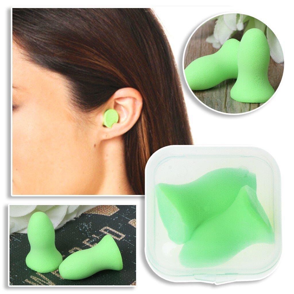 Nút bịt tai có giá thành khá rẻ
