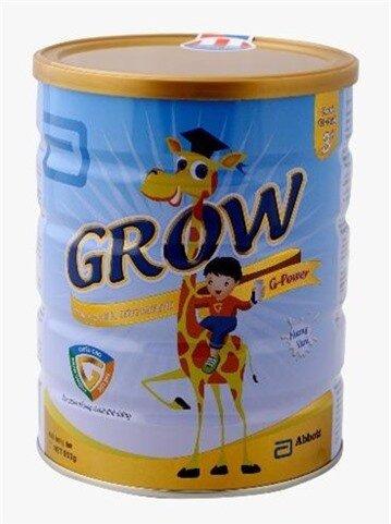 Sữa Abbott Grow Advance G Power - 900g