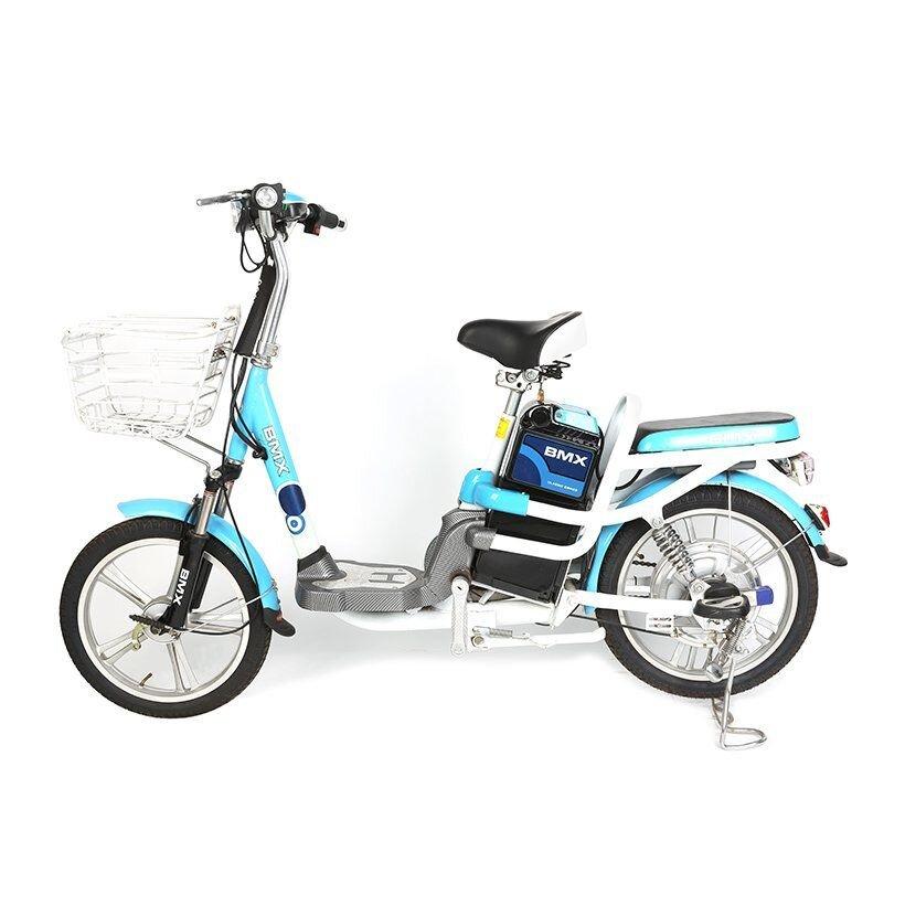 Xe đạp điện BMW Bike thiết kế thời trang