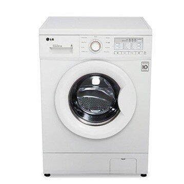 Máy giặt LG WD7800 (WD-7800) - Lồng ngang, 7 Kg
