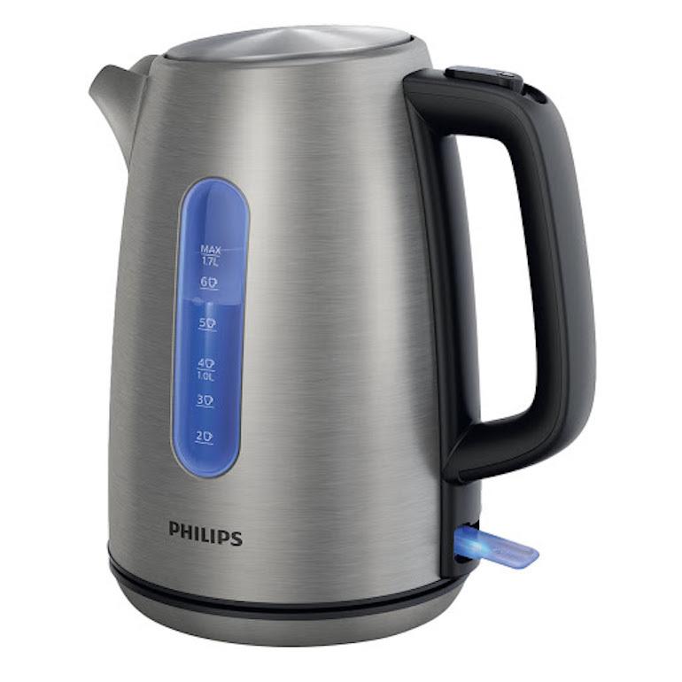 Ấm siêu tốc Philips - nội thất phòng bếp đẹp
