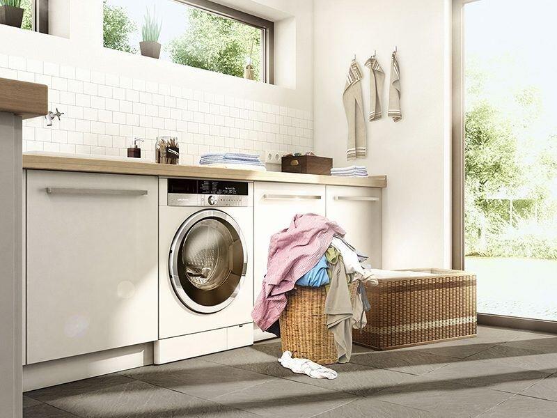 Lưu ý để bảo quản máy giặt tốt hơn