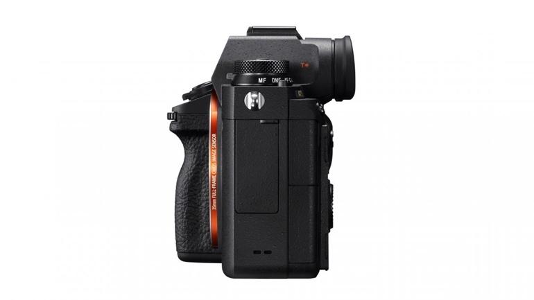 máy ảnh sony a9