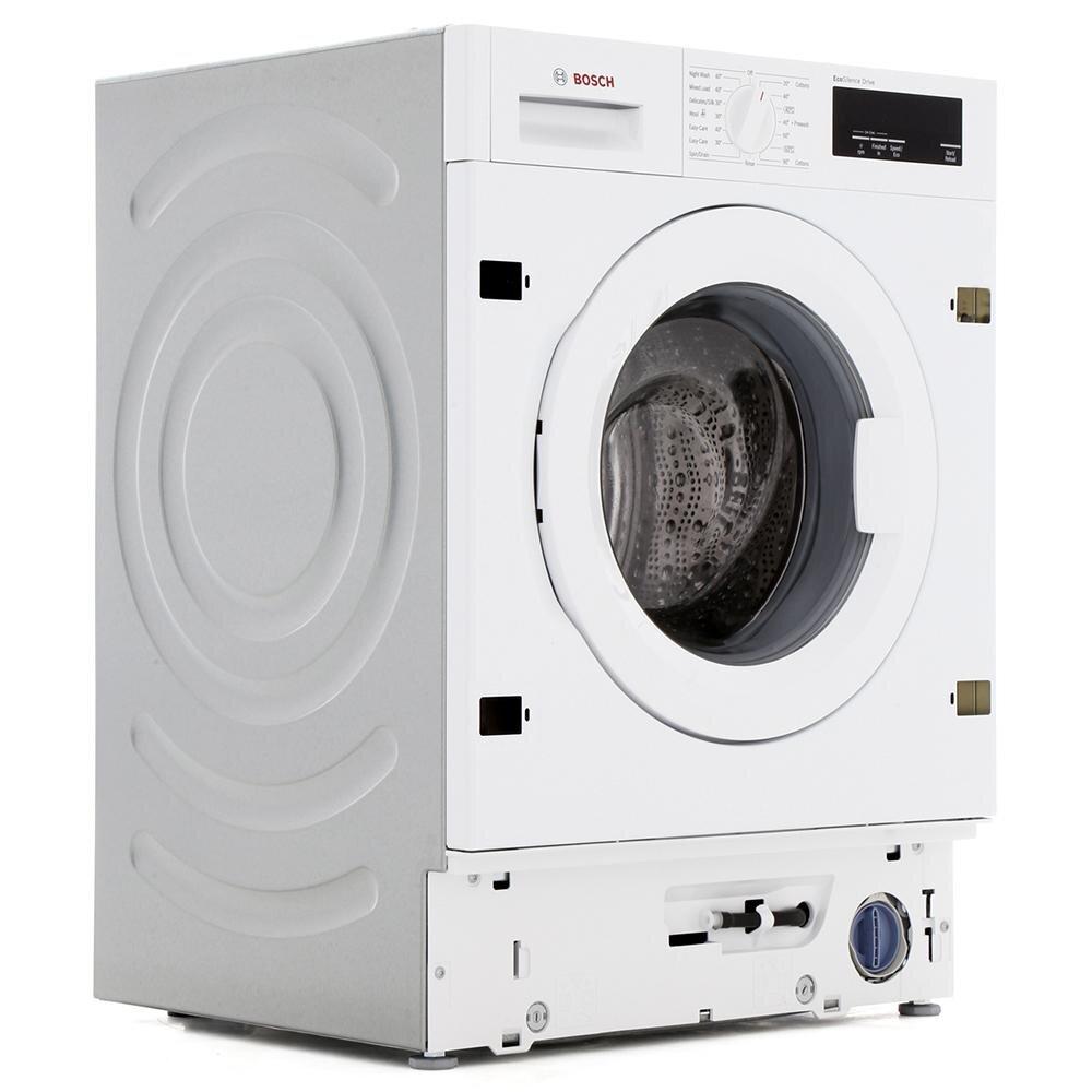 Máy giặt sấy của hãng Bosch sở hữu nhiều tính năng vượt trội