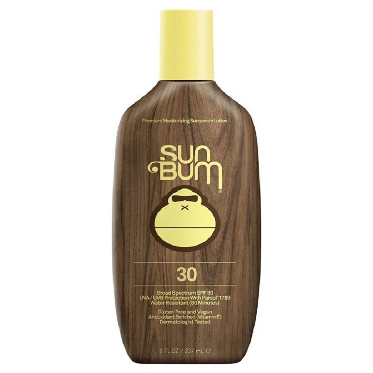 Kem chống nắng cho nam - Sun Bum Moisturizing Sunscreen