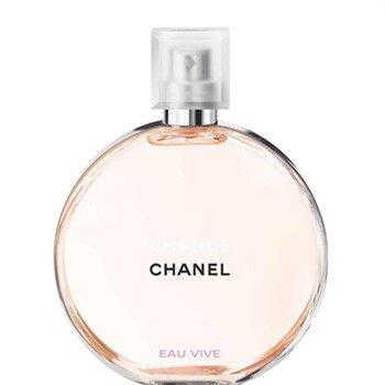 Chanel Fragrance CHANCE EAU VIVE Eau de toilette (3.4 FL. OZ.)