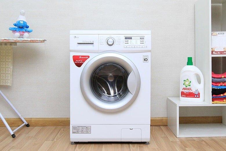Máy giặt Electrolux và LG cái nào tốt hơn?