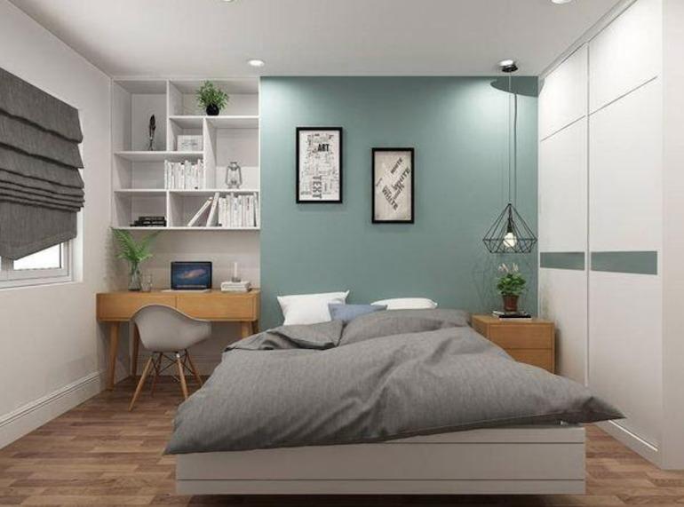 Khám phá phong cách thiết kế nội thất phòng ngủ đẹp hiện đại