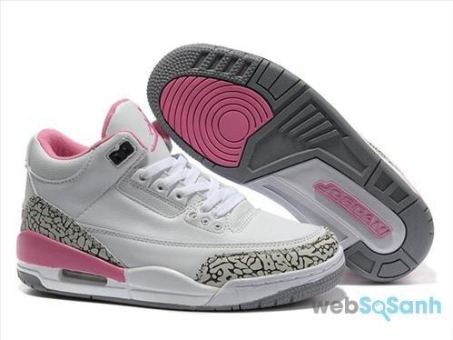 Giày Air Jordan