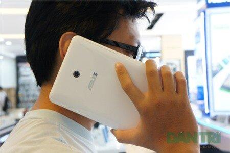 Tablet nghe gọi hiện không còn xa lạ với người tiêu dùng.