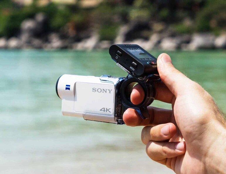 máy quay 4k