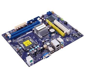 Mainboard Foxconn G41MD-V