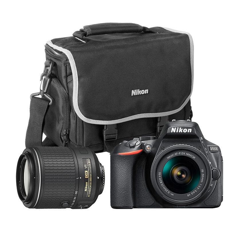 Giá của Nikon D5600 được đánh giá ở mức vừa phải