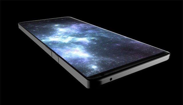 smartphone Samsung Youm