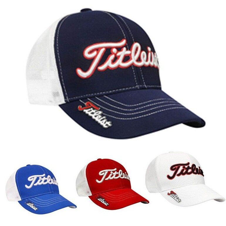 Mũ golf Titleist có nhiều loại cho bạn thoải mái lựa chọn