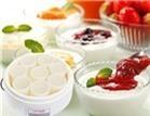 Máy làm sữa chua Hitops 8 cốc nhựa