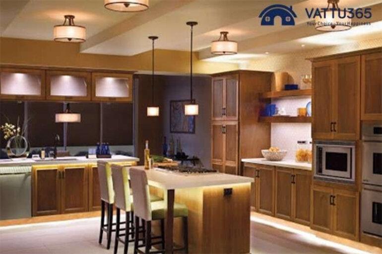 Các loại đèn chiếu sáng của Vattu365 mang một nét rất riêng - sang trọng và tinh tế!