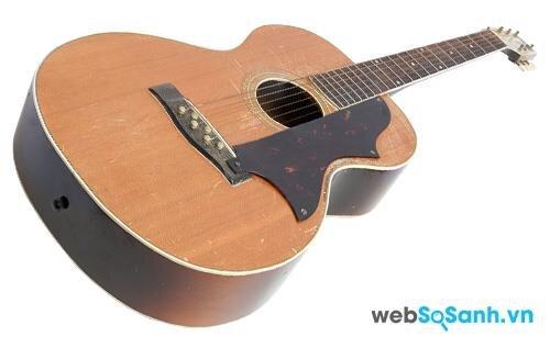 Guitar Flat-top