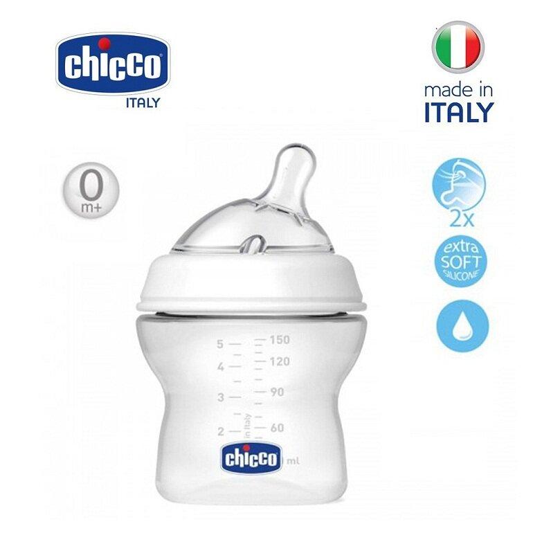 Bình sữa Chicco có tốt không, mua ở đâu thì uy tín, giá rẻ?