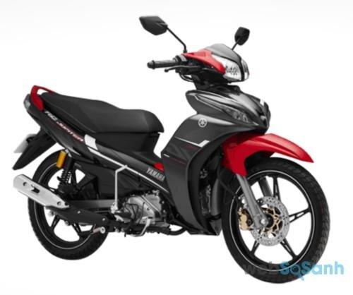 có nên mua xe máy yamaha jupiter không