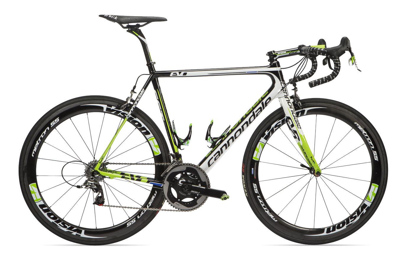 Xe đạp Cannondale