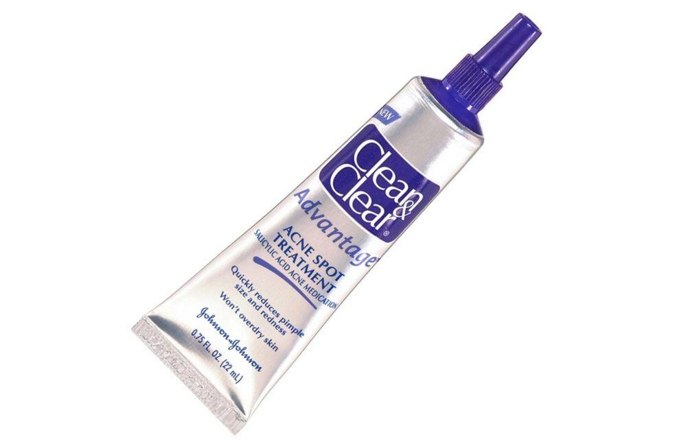 Kem trị mụn Clean & Clear Advantage Acne Spot Treatment