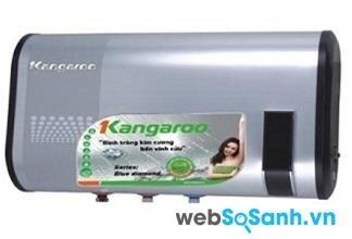Bình tắm nóng lạnh gián tiếp Kangaroo KG60N