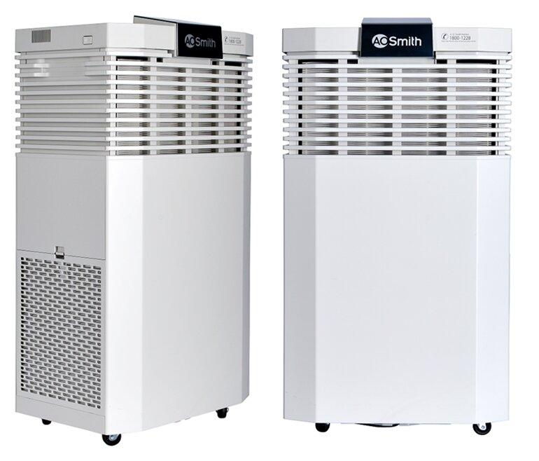 11 công dụng của máy lọc không khí
