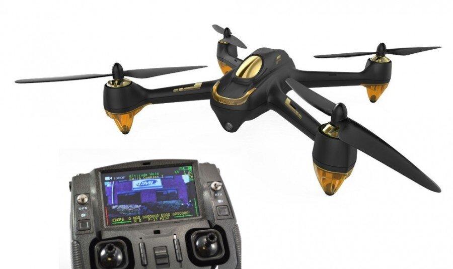 Flycam drone KOSI K80HW phiên bản GPS