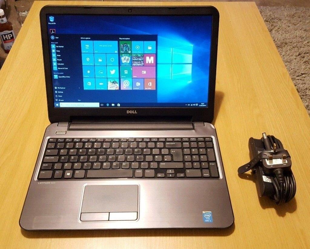 laptop dell tốt nhất hiện nay