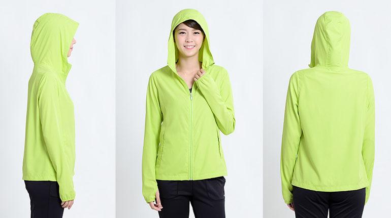 các loại áo chống nắng UV100