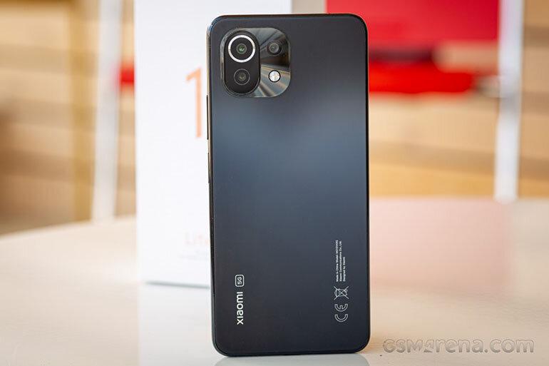 2.4 Đánh giá chất lượng camera trên Xiaomi Mi 11 Lite 5G