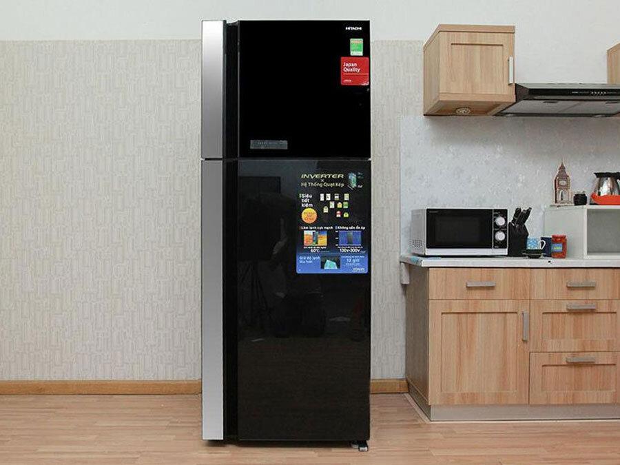 Tủ lạnh Hitachi 2 cánh